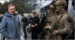 NATO'dan Sonra Norveç de Türkiye'den Özür Diled