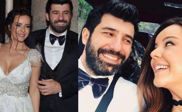 Nursel Ergin ile evlenen işadamı Murat Akyer'den açıklama