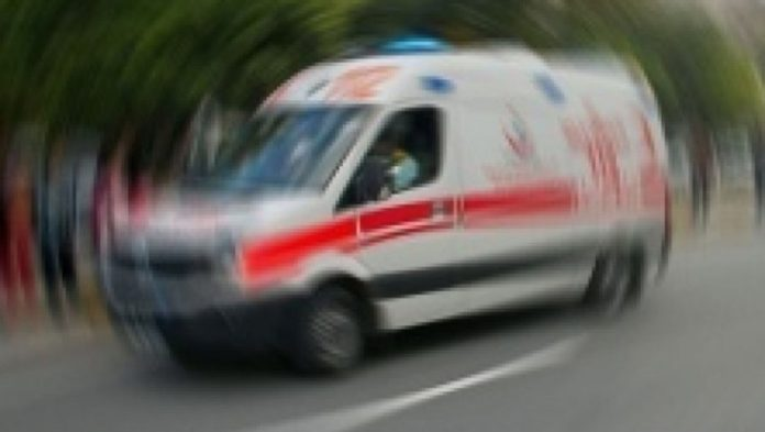 Son dakika... Sultanbeyli'de 6 kişi araziye atılan gazdan zehirlendi
