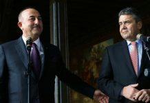 Çavuşoğlu ile Gabriel biraraya geldi... Ortak mesaj: 'Diyaloğu geliştirelim'