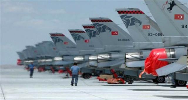 Diyarbakır'da Kırmızı Alarma Geçildi