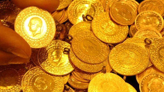 Dünkü rekorun ardından bugün düşüşe geçen altının gram fiyatı, 376 liradan işlem görüyor
