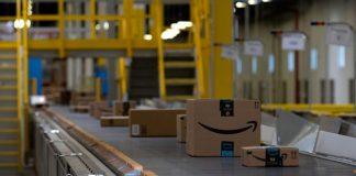 E-ticaret şirketi Amazon, Fransa'daki tüm depolarını kapattı